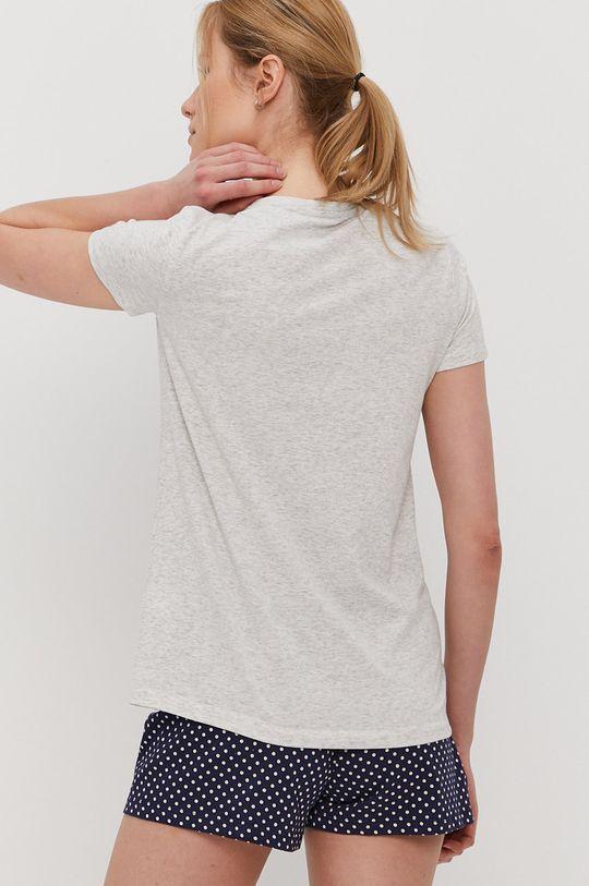 szary Tom Tailor - Piżama