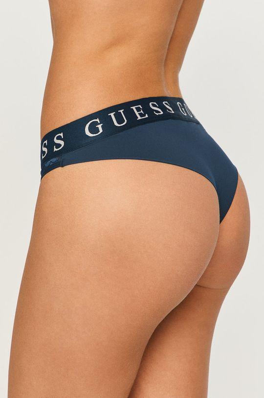 Guess - Figi granatowy