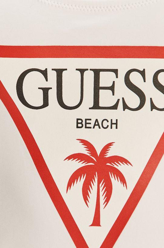 bílá Guess - Plavky