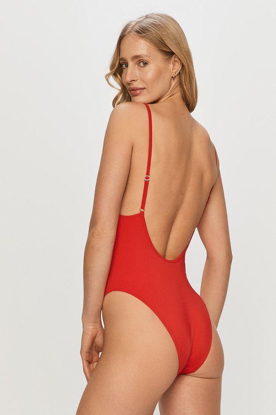 Guess - Plavky červená