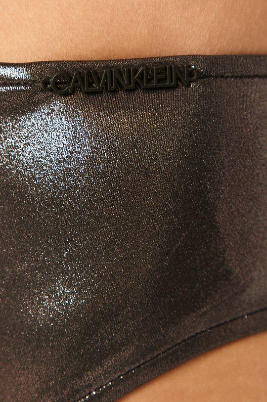 argintiu Calvin Klein - Costum de baie