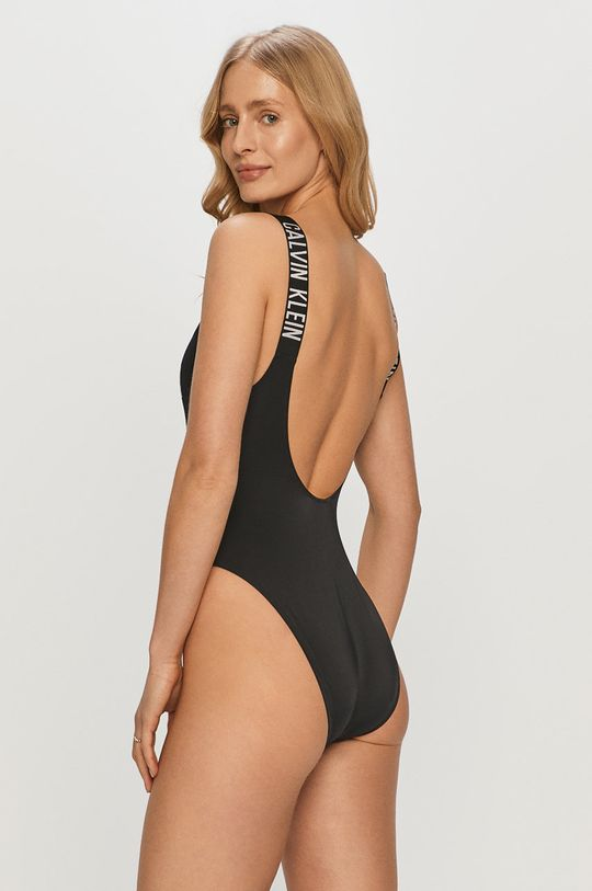 Calvin Klein - Plavky čierna