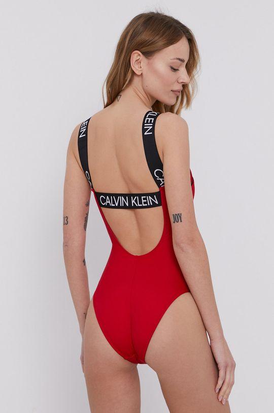 červená Calvin Klein - Plavky Dámský