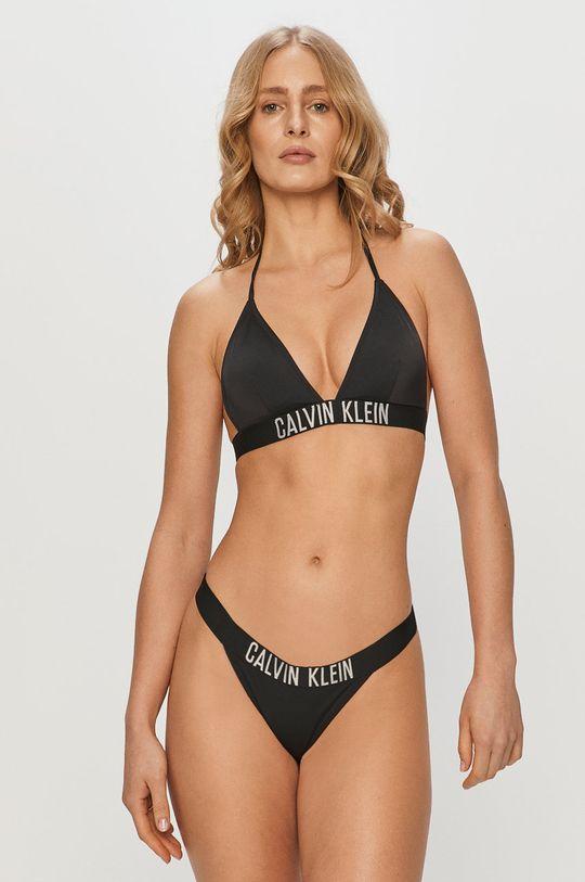 Calvin Klein - Biustonosz kąpielowy 20 % Elastan, 80 % Poliamid