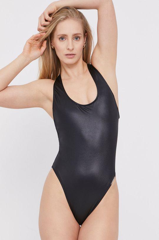 czarny Calvin Klein - Strój kąpielowy Damski