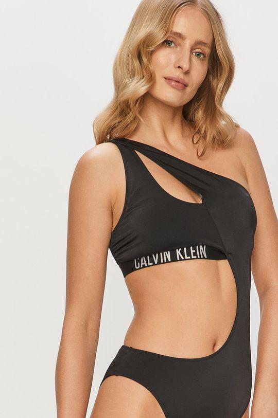 Calvin Klein - Strój kąpielowy 20 % Elastan, 80 % Poliamid