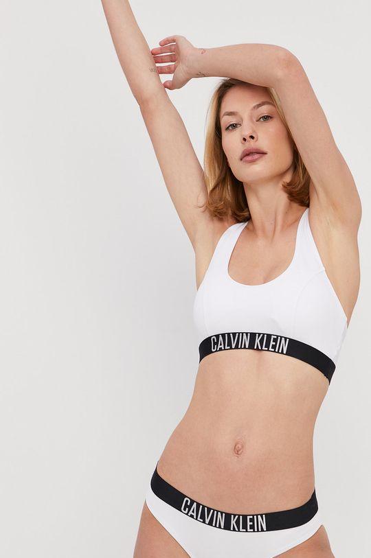 Calvin Klein - Plavkové nohavičky  20% Elastan, 80% Polyamid