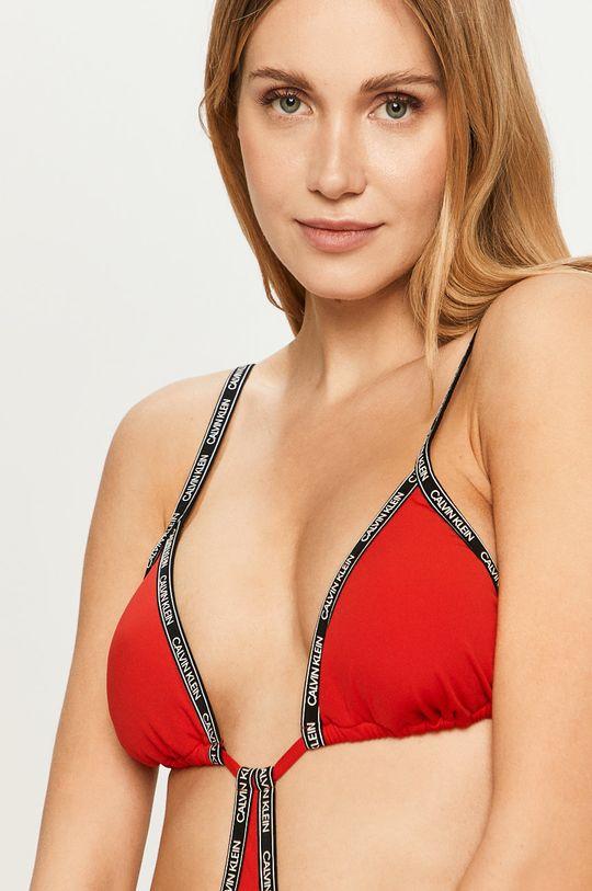 Calvin Klein - Plavky  20% Elastan, 80% Polyamid