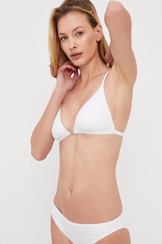 Calvin Klein - Figi kąpielowe Podszewka: 10 % Elastan, 90 % Poliester, Materiał zasadniczy: 25 % Elastan, 75 % Poliamid