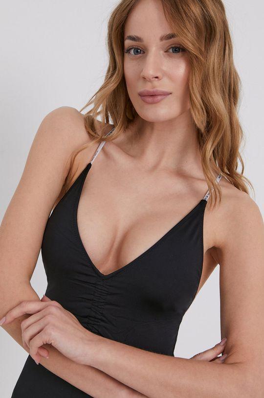 Calvin Klein - Strój kąpielowy 17 % Elastan, 83 % Poliamid z recyklingu