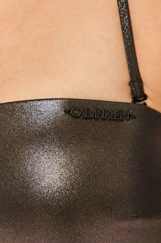 argintiu Calvin Klein - Sutien de baie