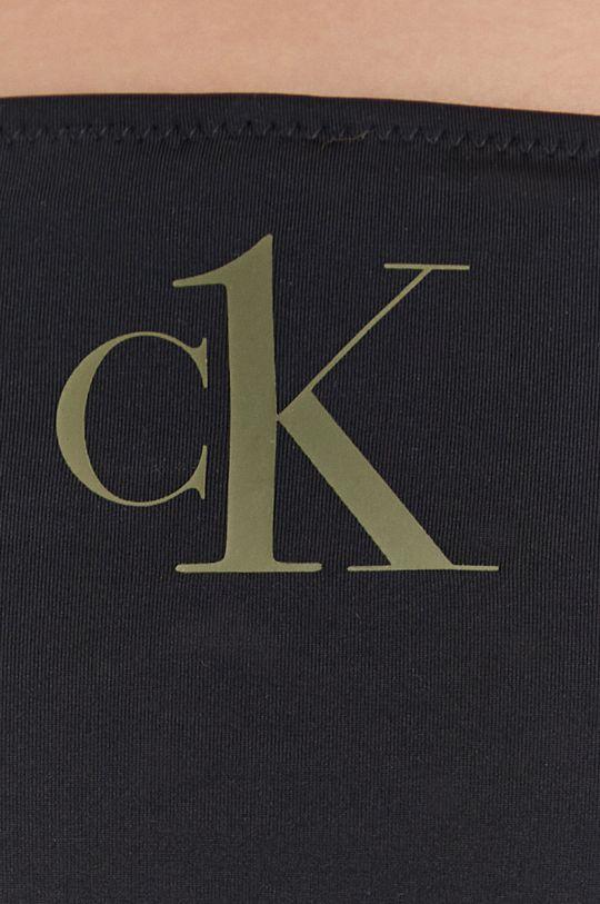 Calvin Klein - Plavkové nohavičky  1. látka: 17% Elastan, 83% Polyamid 2. látka: 10% Elastan, 90% Polyester