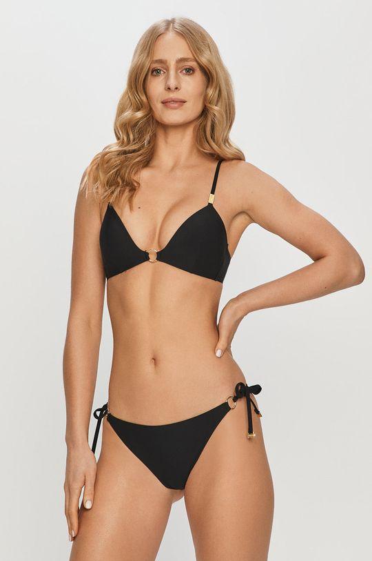 Calvin Klein - Plavková podprsenka  41% Elastan, 59% Polyamid