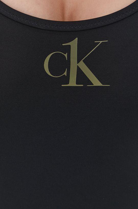 czarny Calvin Klein - Strój kąpielowy