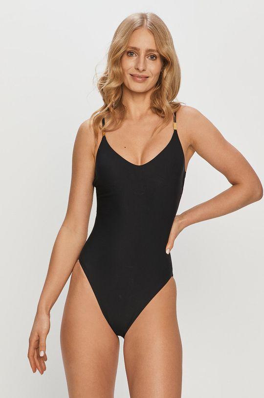 čierna Calvin Klein - Plavky Dámsky