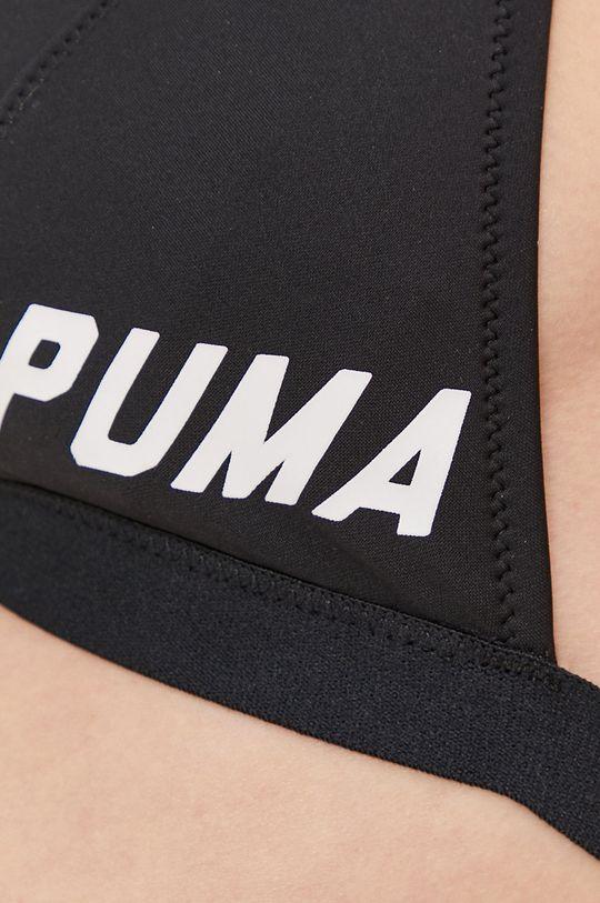 černá Puma - Plavková podprsenka