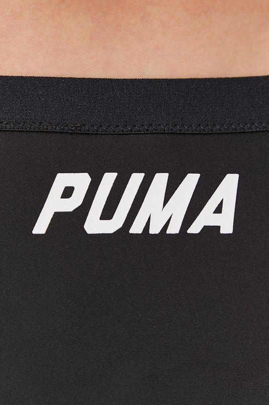 černá Puma - Plavkové kalhotky