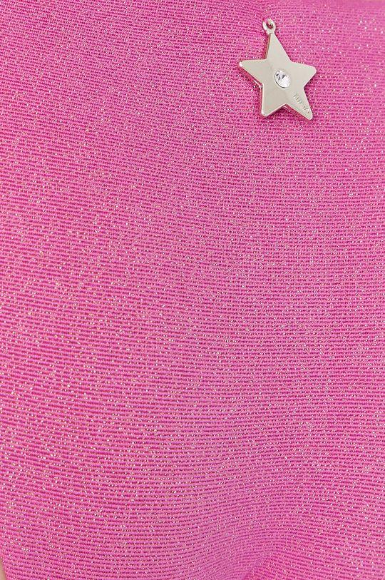 рожевий Liu Jo - Купальні труси