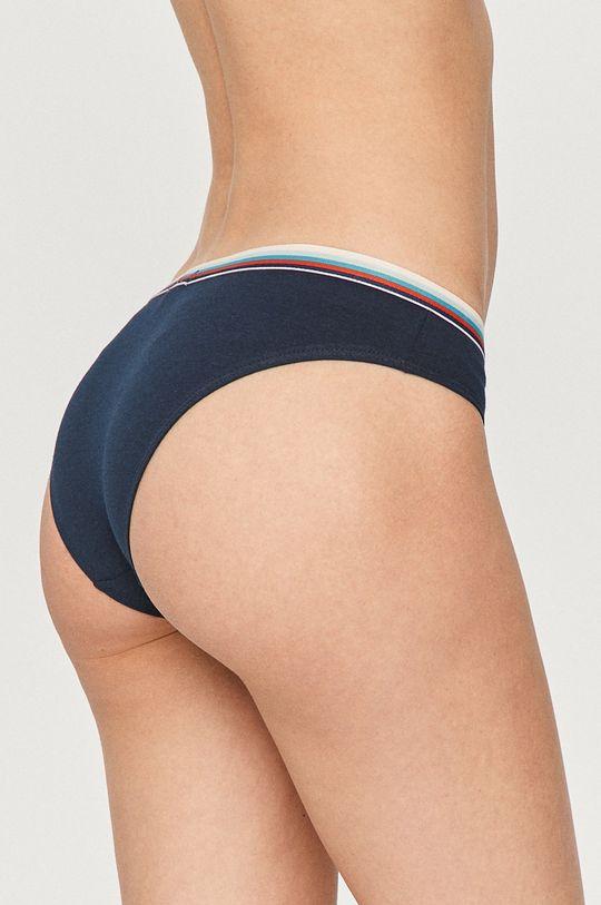 Pepe Jeans - Kalhotky (3-pack) Dámský
