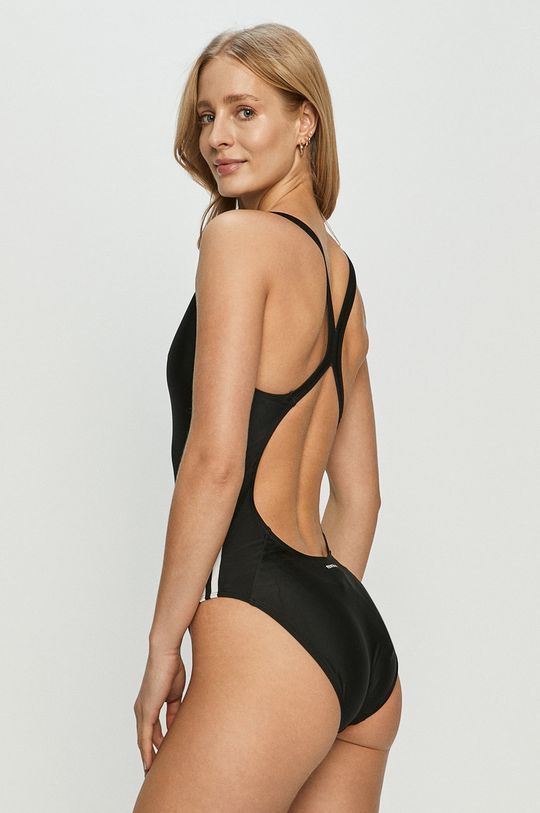 adidas Performance - Plavky čierna