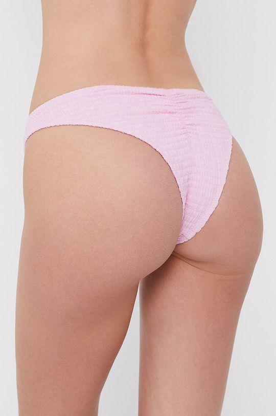Pepe Jeans - Купальні труси Rose рожевий