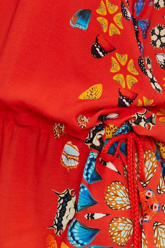 Desigual - Plážové šaty Dámský