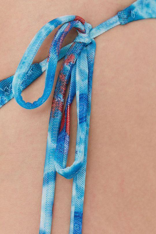 блакитний Desigual - Купальні труси