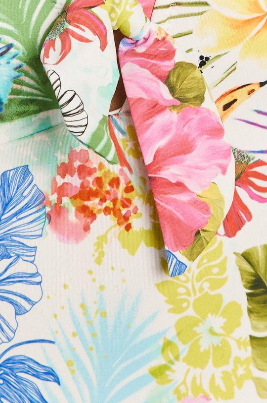 multicolor Desigual - Strój kąpielowy