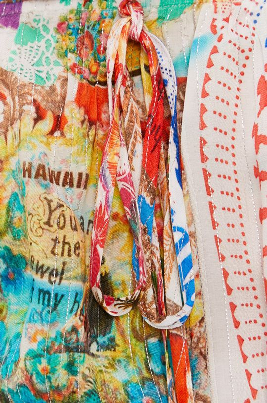 Desigual - Sukienka plażowa Damski