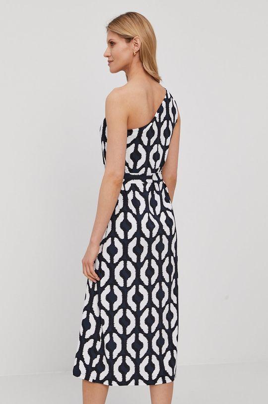 Max Mara Leisure - Sukienka plażowa Materiał 1: 15 % Elastan, 85 % Poliamid, Materiał 2: 16 % Elastan, 84 % Poliamid