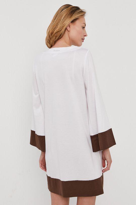 Max Mara Leisure - Sukienka plażowa biały