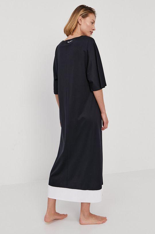 Max Mara Leisure - Sukienka plażowa czarny