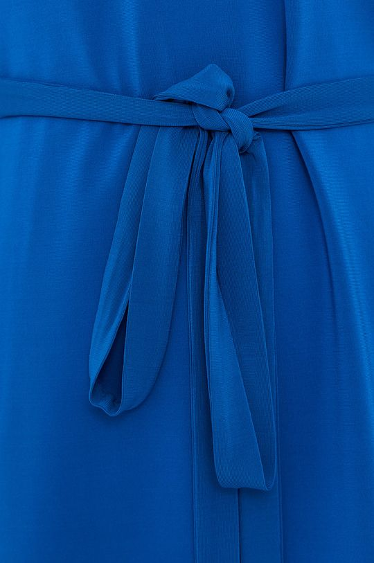 jasny niebieski Max Mara Leisure - Sukienka plażowa