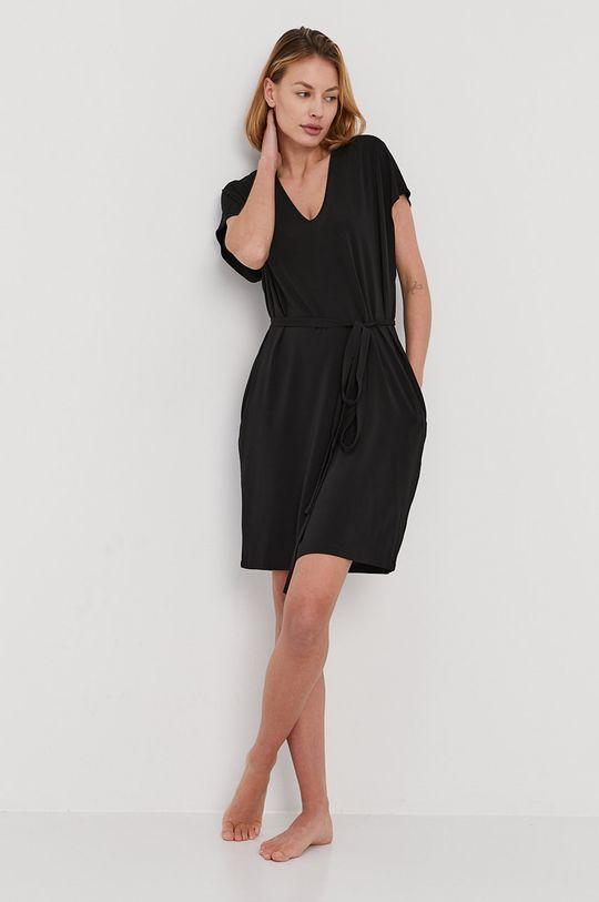 Max Mara Leisure - Sukienka plażowa 8 % Elastan, 92 % Wiskoza