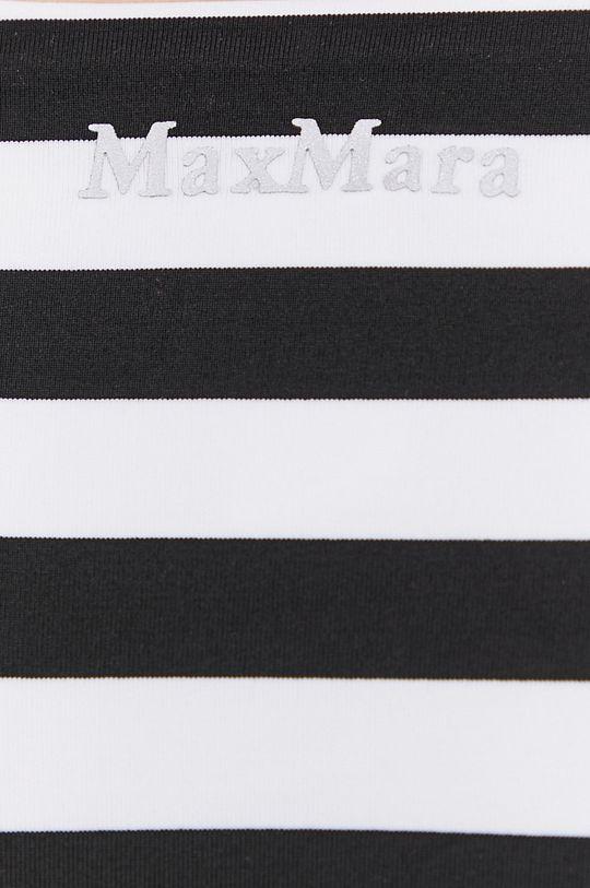 Max Mara Leisure - Figi kąpielowe Podszewka: 84 % Poliamid, 16 % Elastan, Materiał zasadniczy: 16 % Elastan, 84 % Poliamid