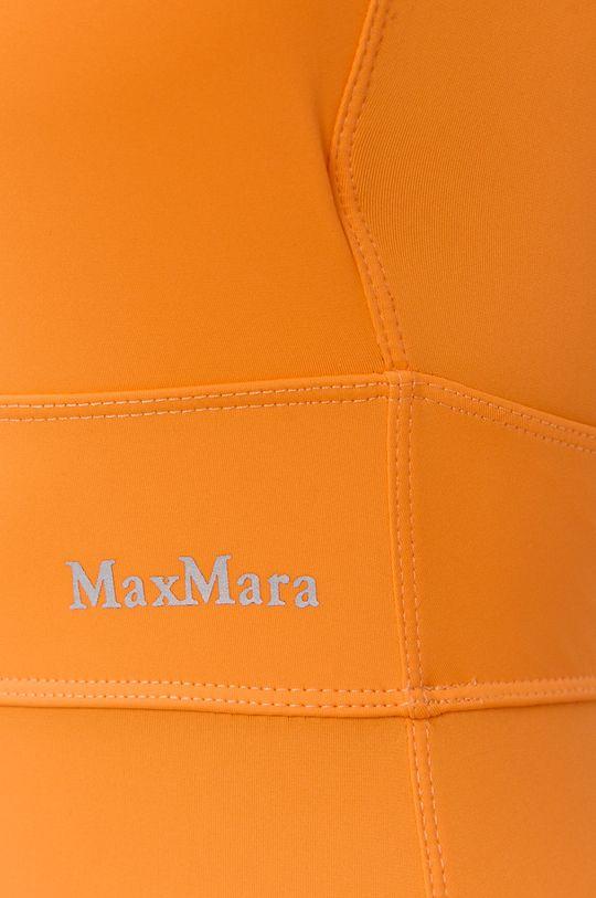 oranžová Max Mara Leisure - Plavky