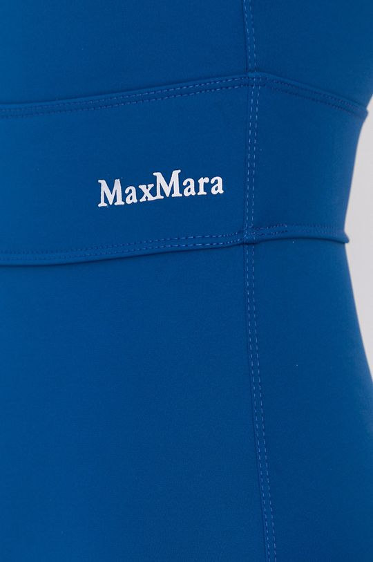 modrá Max Mara Leisure - Plavky