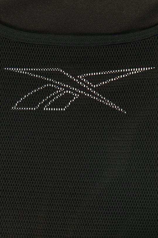 Reebok - Sportovní podprsenka černá
