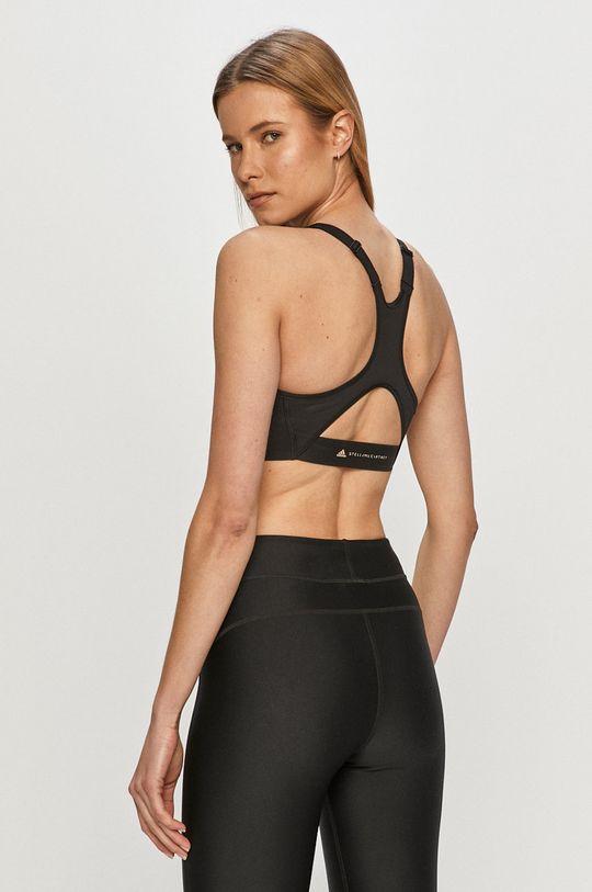 adidas by Stella McCartney - Sutien sport  Material 1: 36% Elastan, 64% Poliester  Material 2: 43% Elastan, 57% Poliamida