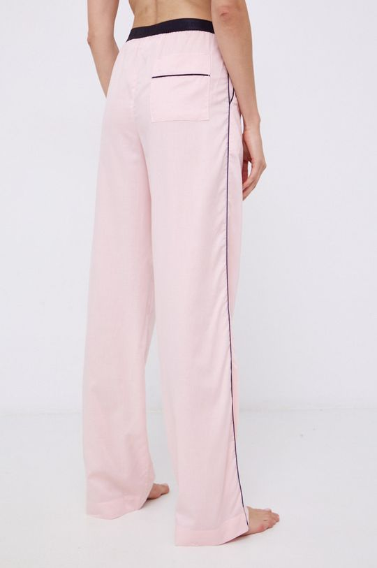 Karl Lagerfeld - Spodnie piżamowe 50 % Bawełna, 50 % Wiskoza