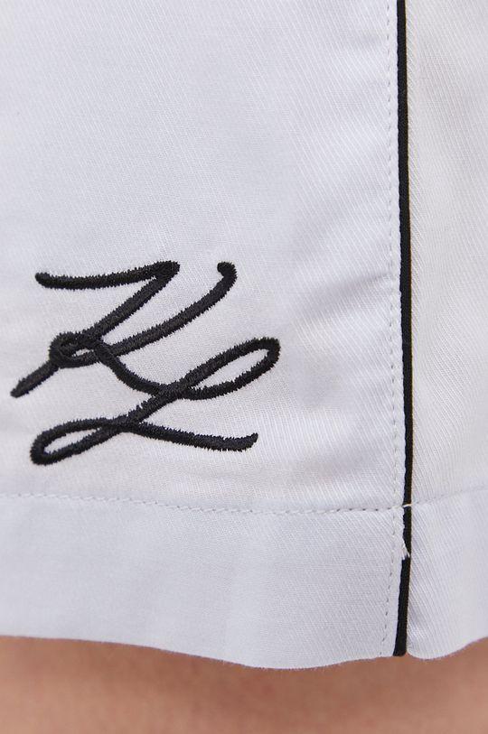 jasny niebieski Karl Lagerfeld - Piżama
