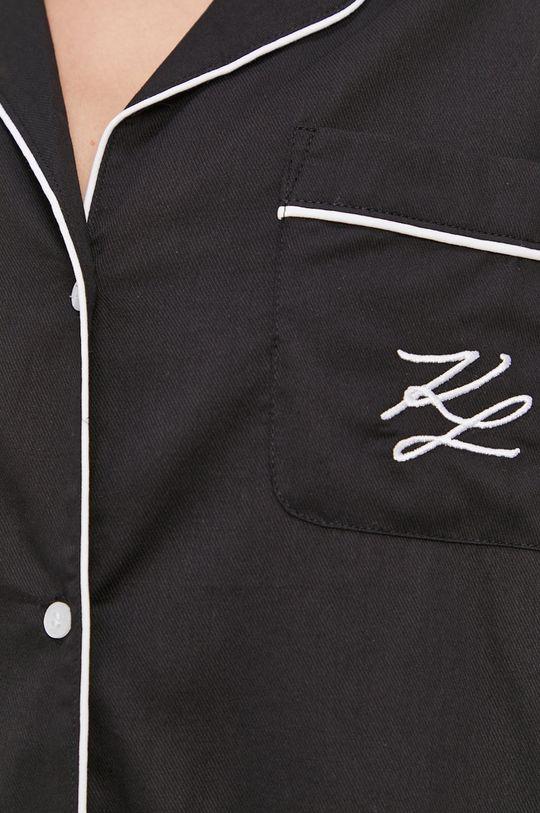 Karl Lagerfeld - Koszula piżamowa Damski