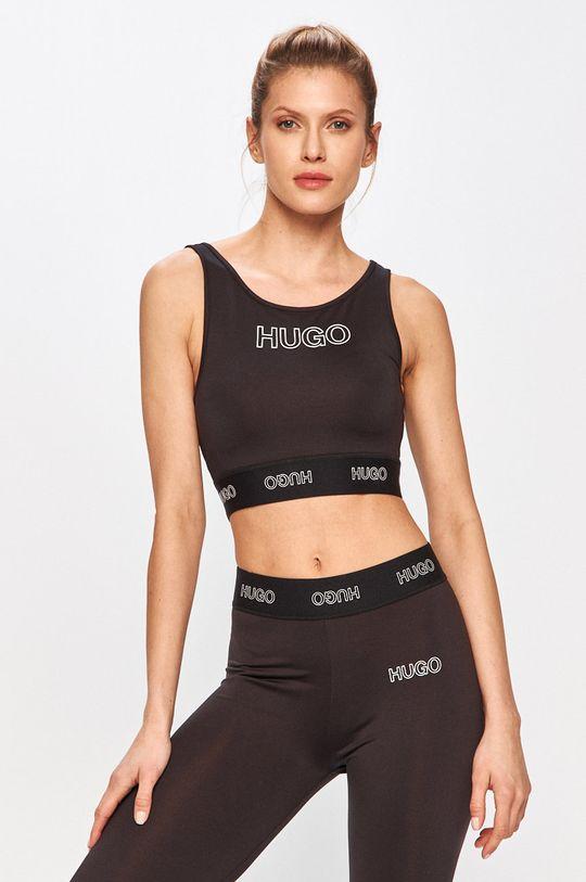 Hugo - Sutien sport negru