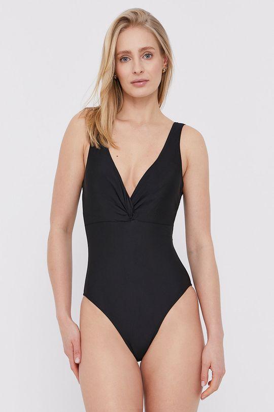 čierna Vero Moda - Plavky Dámsky