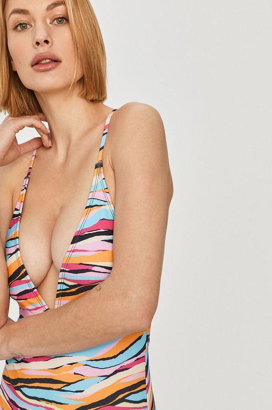 Vero Moda - Costum de baie  15% Elastan, 85% Poliester