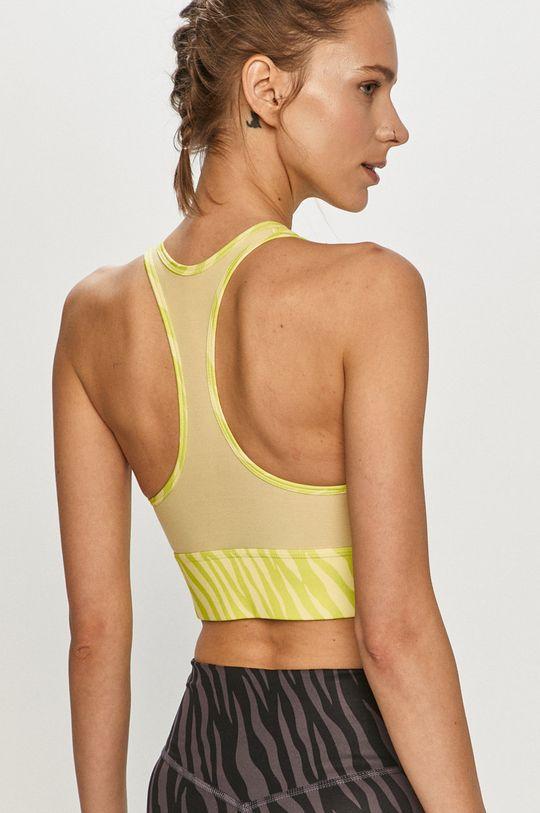 Nike - Sportovní podprsenka  Podšívka: 20% Elastan, 80% Polyester Hlavní materiál: 18% Elastan, 82% Polyester Provedení: 100% Polyester