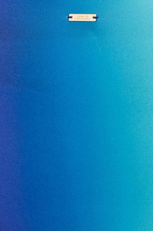 niebieski Armani Exchange - Strój kąpielowy