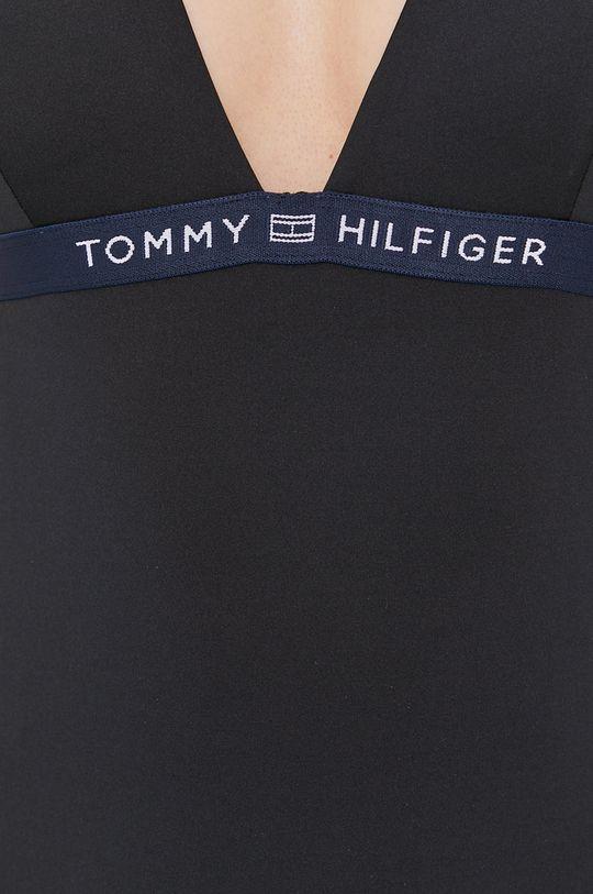 černá Tommy Hilfiger - Plavky