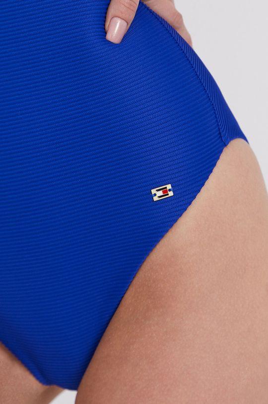 kék Tommy Hilfiger - Fürdőruha