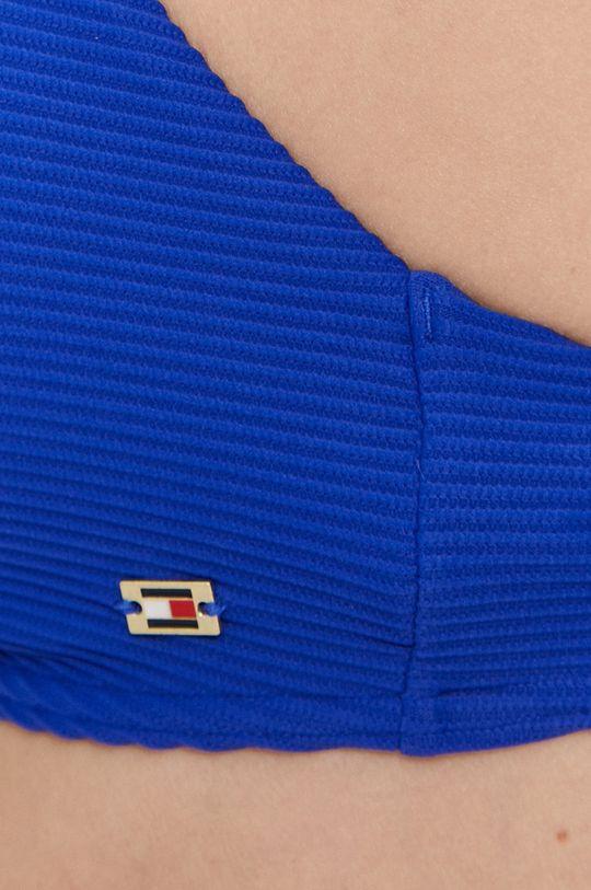 kék Tommy Hilfiger - Bikini felső